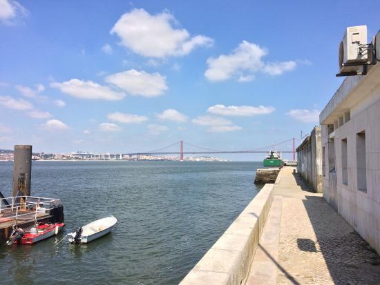 Porto Brandao, البرتغال: photo1.jpg