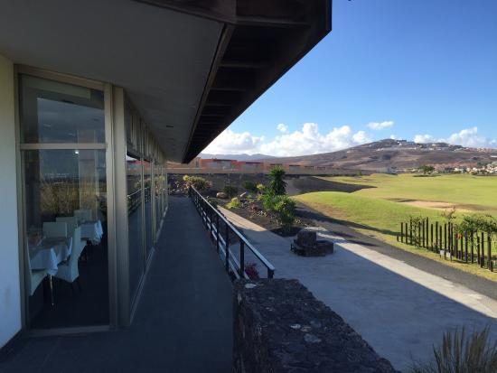 imagen Restaurante Golf Salinas en Antigua