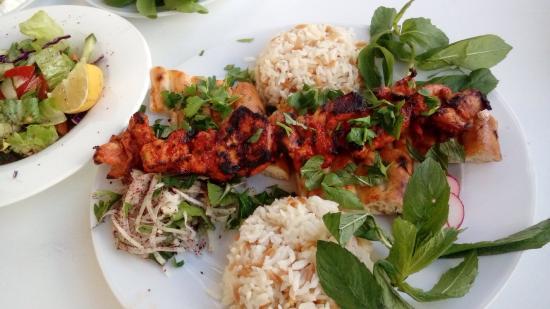 Antik akdeniz bodrum restoran yorumlar tripadvisor for Akdeniz turkish cuisine