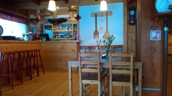 Pod Miedza Restauracja