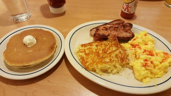 Ihop Raleigh 3009 Capital Blvd Restaurant Reviews Phone Number Photos Tripadvisor