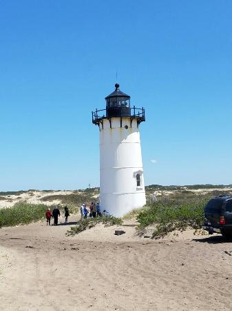 Race Point Lighthouse: 20160515_133208_large.jpg