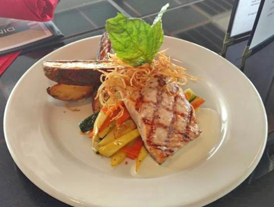 Vegetarian Restaurants Pooler Ga