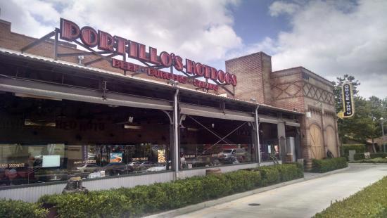 exterior of portillo s hot dogs in buena park ca picture of rh tripadvisor co za