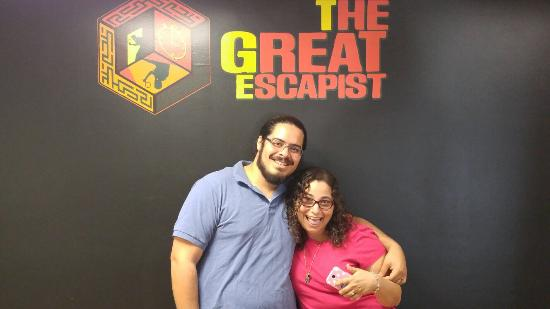 ‪West Palm Beach Escape Rooms‬