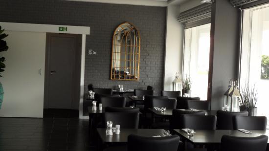 Restaurant og Cafe Nielsen