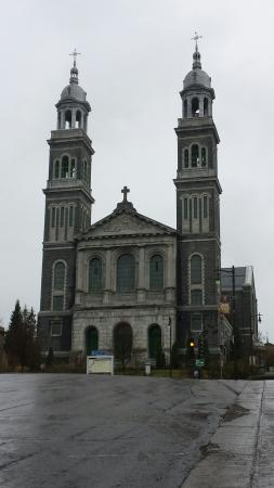 Cathedrale Saint-Francois-Xavier