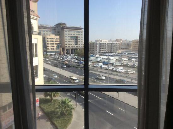 Star Metro Deira Hotel Apartments: StarMetro Deira Hotel Apartments