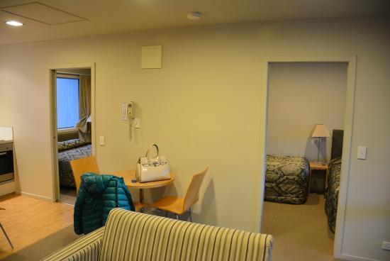 Anchorage Motel Apartments Aufnahme