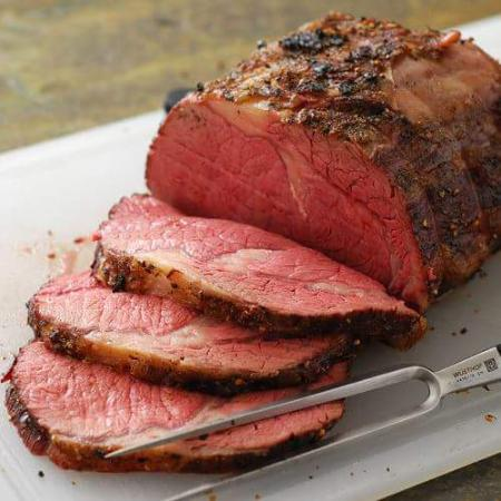 Flowery Branch, Джорджия: Slow Roasted Prime Rib every Monday and Thursday!