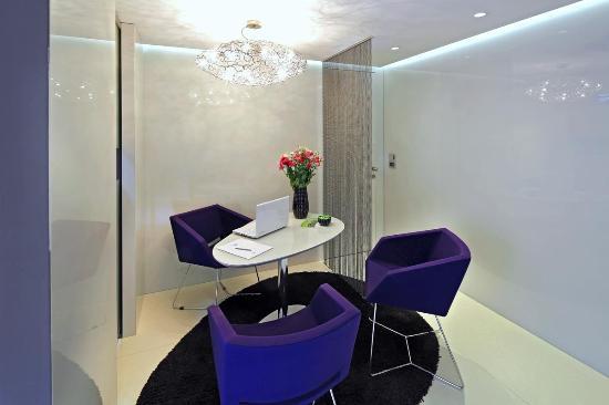 Adoral Hotel Reception