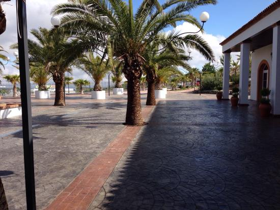 Hotel Hacienda Juncal