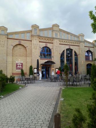 Irodion Palace