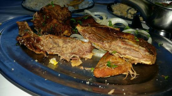Restaurante e Bar Vila Rica