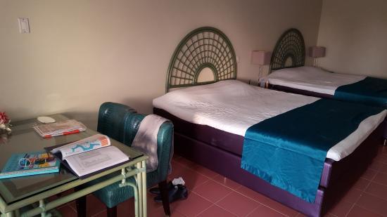 Plaza Resort Bonaire: Royale kamer 50 vierkante meter