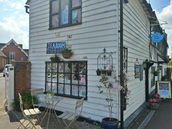Biddenden, UK: 20160515_141115_HDR_large.jpg
