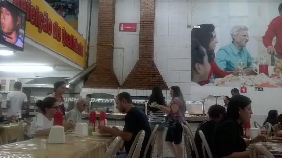 Restaurante Kilometrico