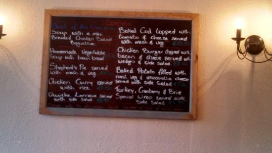 Kelly S Kitchen Newport Menu