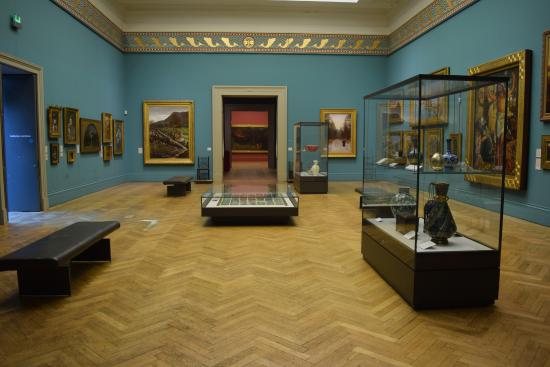 Image result for Manchester Art Gallery