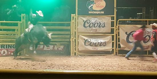 Cowboys Dancehall San Antonio