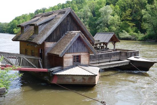 Restaurant Mühlenhof