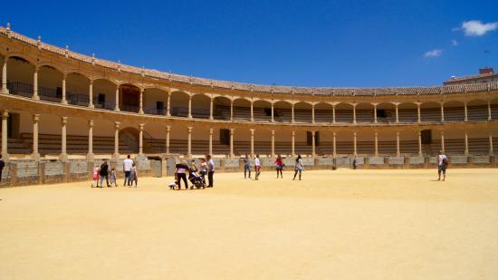 El Alavera De Los Baños Ronda | Photo0 Jpg Picture Of Hotel Alavera De Los Banos Ronda