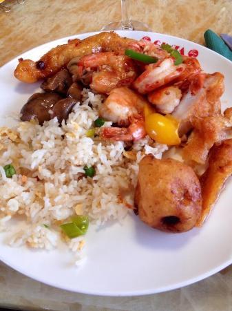 Chinese Restaurant Ginza