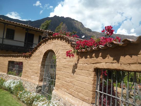 Sonesta Posadas del Inca Sacred Valley Yucay: jardines Sonesta