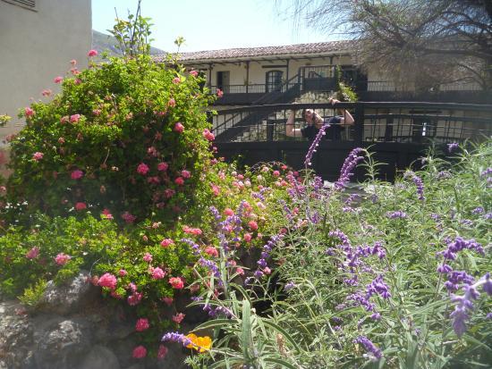 Sonesta Posadas del Inca Sacred Valley Yucay: Sonesta jardines