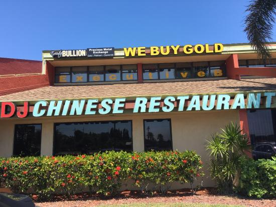 Best Chinese Restaurant In Fort Myers