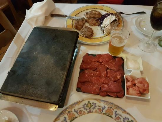 Meson Restaurante Los Perez Malaga Restaurant Reviews Photos Phone Number Tripadvisor