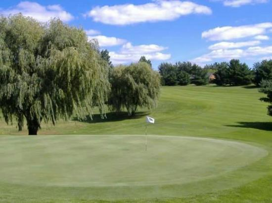 ‪Chippewa Valley Golf Club‬