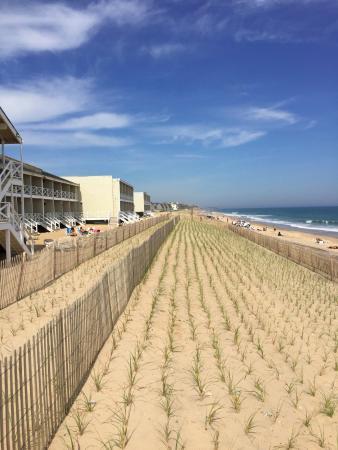 Royal Atlantic Beach Resorts: 2016-no beach
