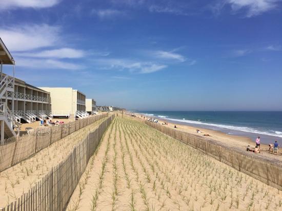Royal Atlantic Beach Resorts: 2016- so sad