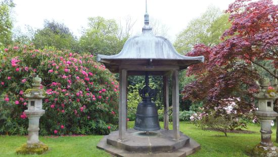 Anthony House Garden Picture Of Antony House Torpoint Tripadvisor