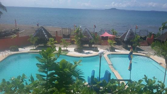 Tessla Beach Resort