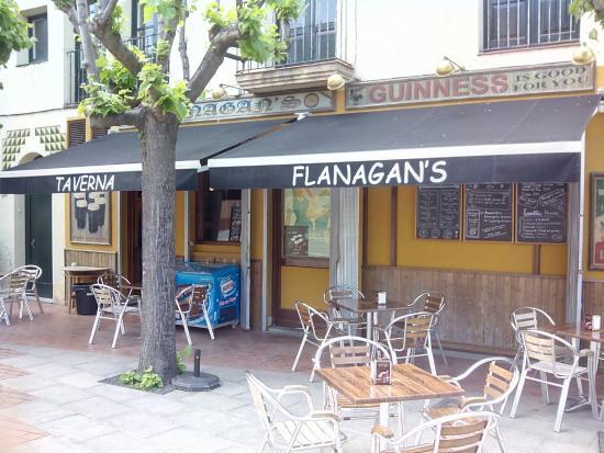 imagen Taberna Flanagan's en La Bisbal d'Empordà