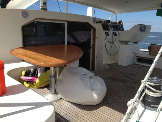 Valkyrie Sailing Charters