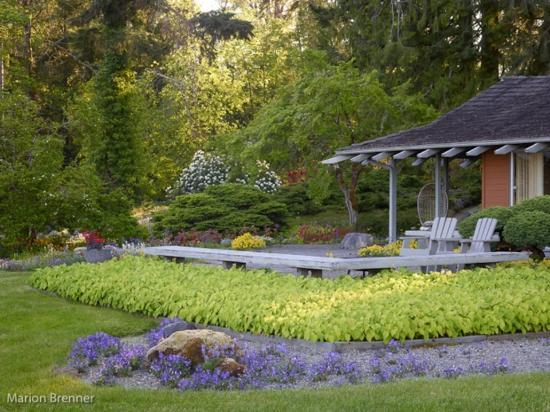 Chase Garden
