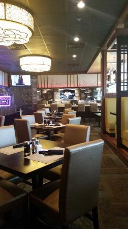 Sumo Japanese Steakhouse and Sushi Bar