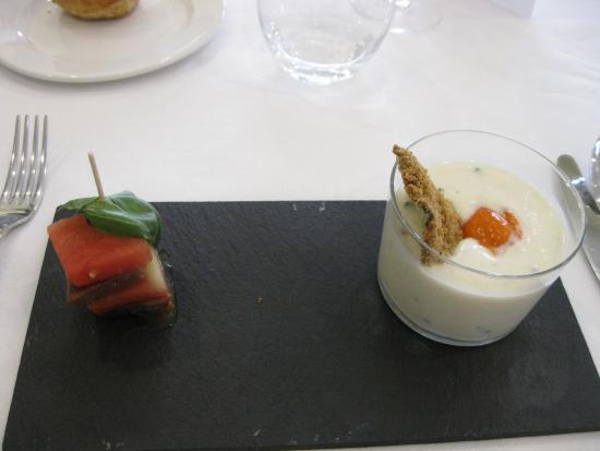 Falta poco para comenzar fotograf a de restaurante de la - Escuela de cocina zaragoza ...