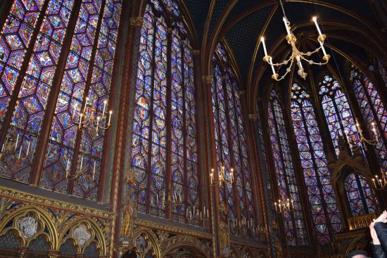 París, Francia: cúpula superior