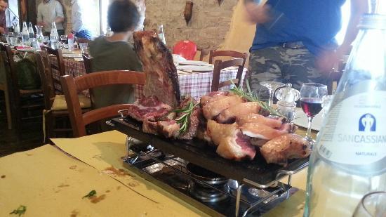Novafeltria, İtalya: 20160515_142435_large.jpg