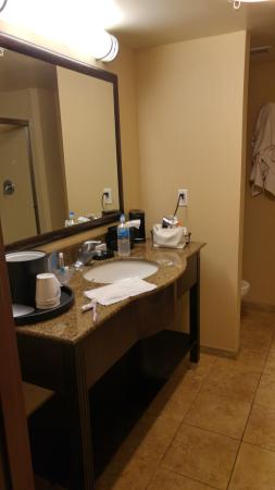 Hampton Inn & Suites Fresno Foto