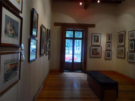 Museo de la Acuarela