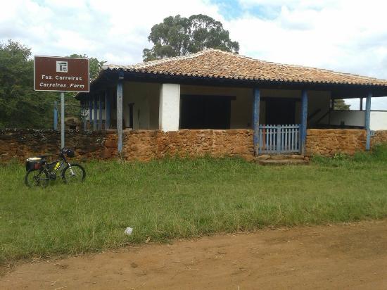 Casa de Tiradentes Photo