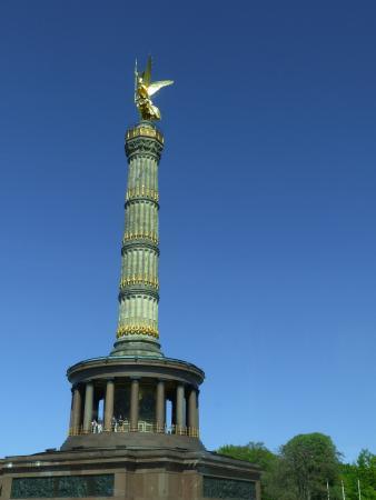 Humboldt Tours Berlin -Tours: Monument