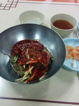 Bupyeong Mak Guksoo