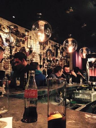 restaurantes de ambiente gay en barcelona