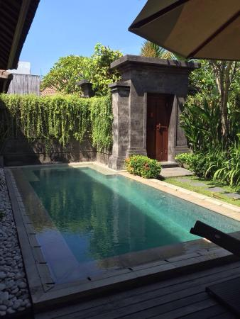 Balinese hospitality at its finest